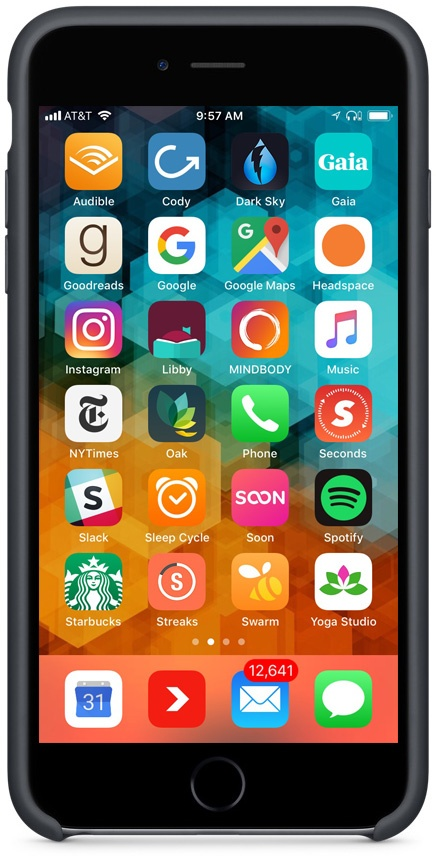 (More) app-solutely essential iOS apps