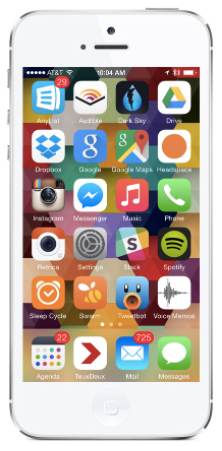 Appsolutely essential iOS apps