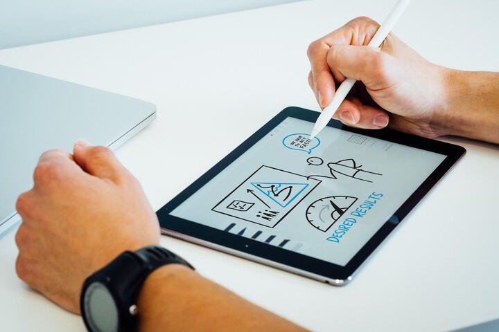3 ways Virtual Live Sketching accelerates success
