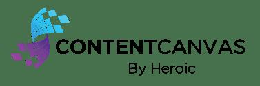 ContentCanvas Logo