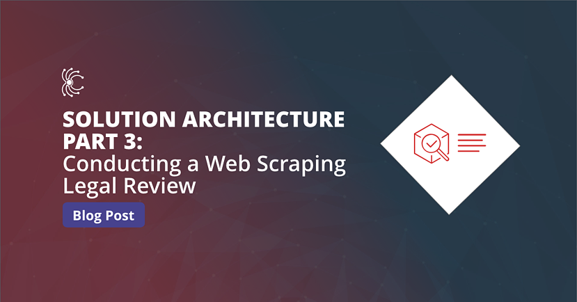 Blog featured image - SOLUTION ARCHITECTURE PART 3