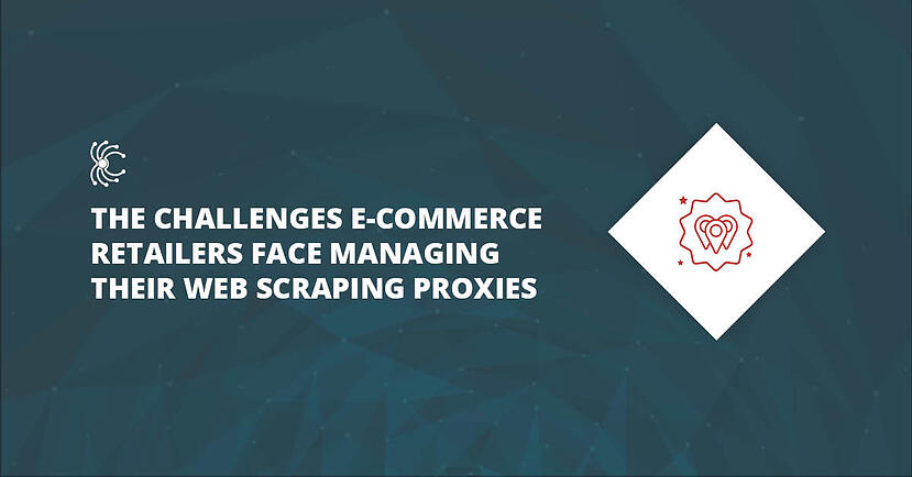 Enterprise Web Scraping Proxies Challenges
