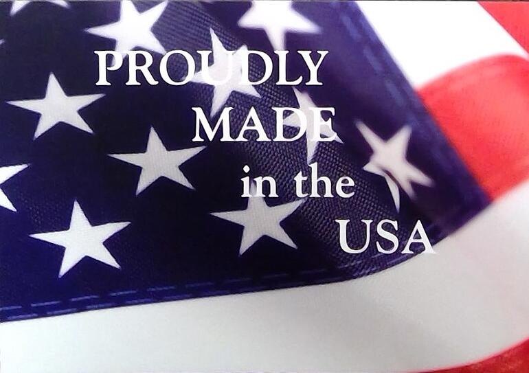 Made In USA (1)
