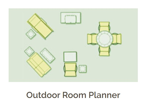 Outdoor Room Planner