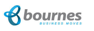Bournes-logo