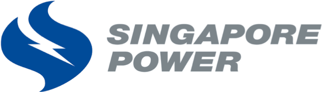 Singapore Power logo