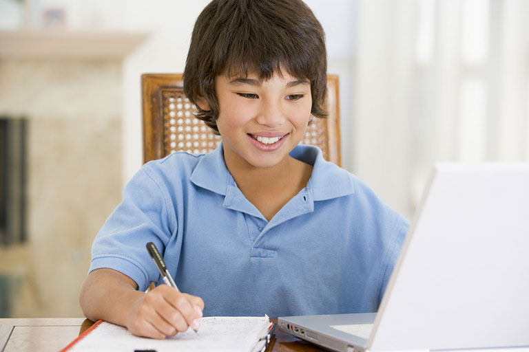 Should parents help their children with their homework