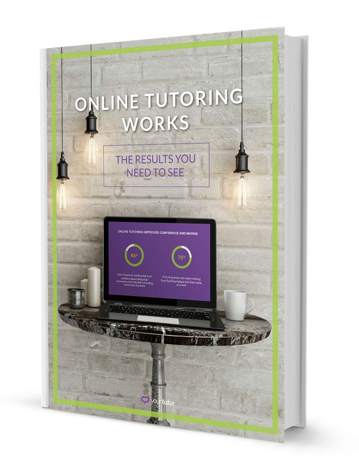 Online Tutoring works