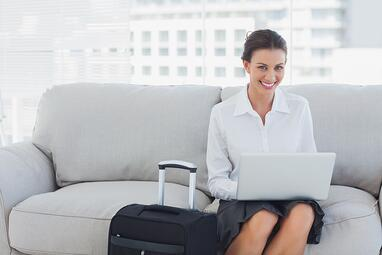 Corporate Housing Benefits for Executives