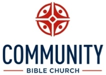 Give to Community Bible Church