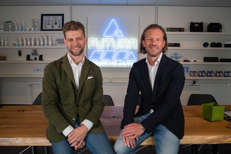 20190829 Blog - Futura founders