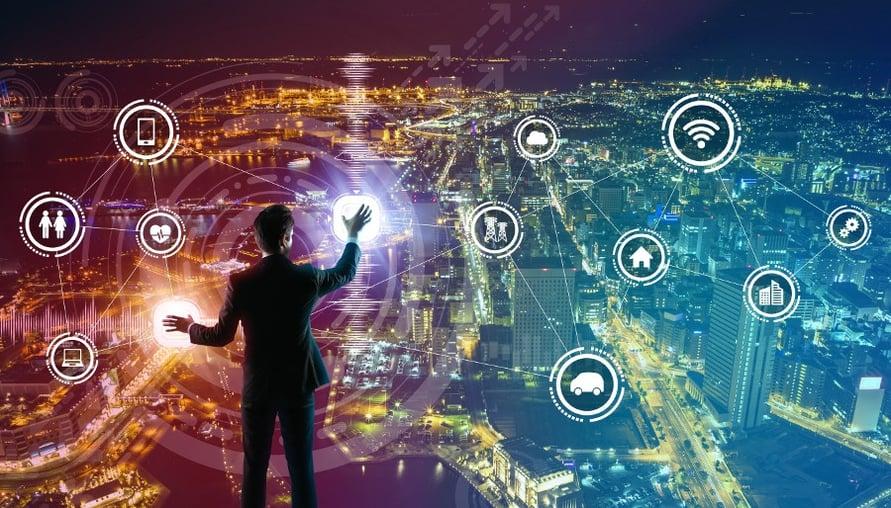 global-connectivity-management-platform