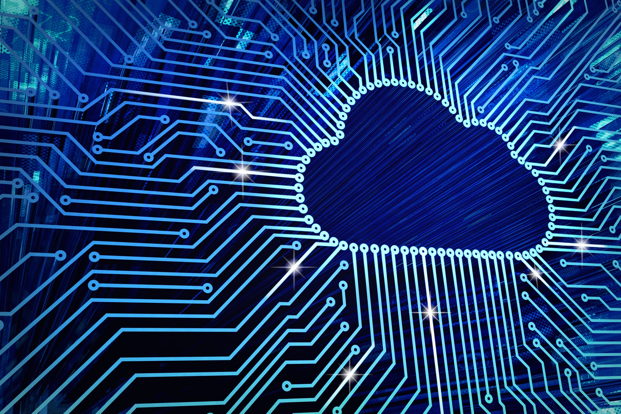 IoT Connectivity Powered by the Cloud
