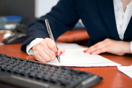 Duties and Powers of a Company Secretary   Ireland