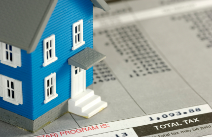 Ireland's New Local Property Tax Explained