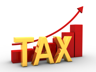 OECD Report On Increasing Employment Taxes