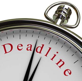 A Refresher On Irish Tax Filing Deadlines