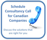 canadian companies consultancy