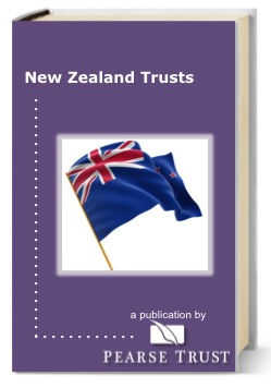 New Zealand Trusts Whitepaper
