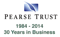 Pearse Trust - Homepage