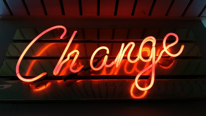 Changing your management style