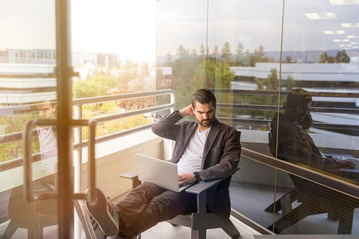 Are you remote working ready?