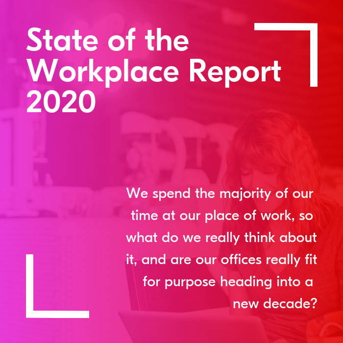 The State of the Workplace 2020
