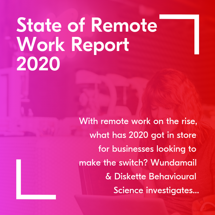 The State Of Remote Work 2020