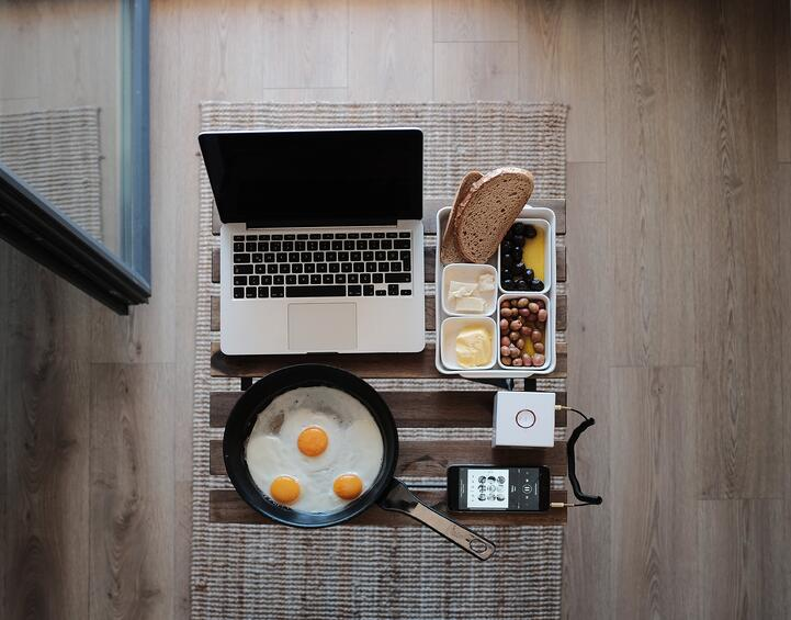 Tips for the new life of a telecommuter