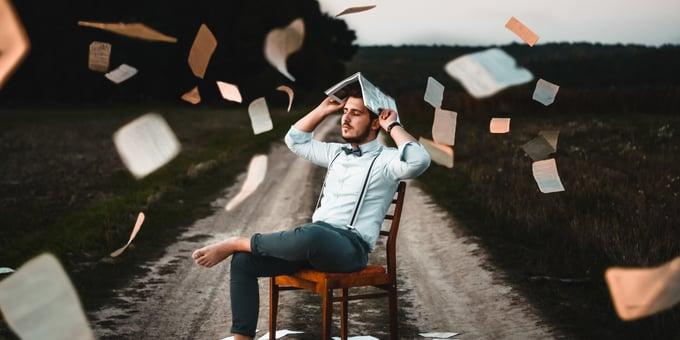 Boekrecensie - Werken met millennials