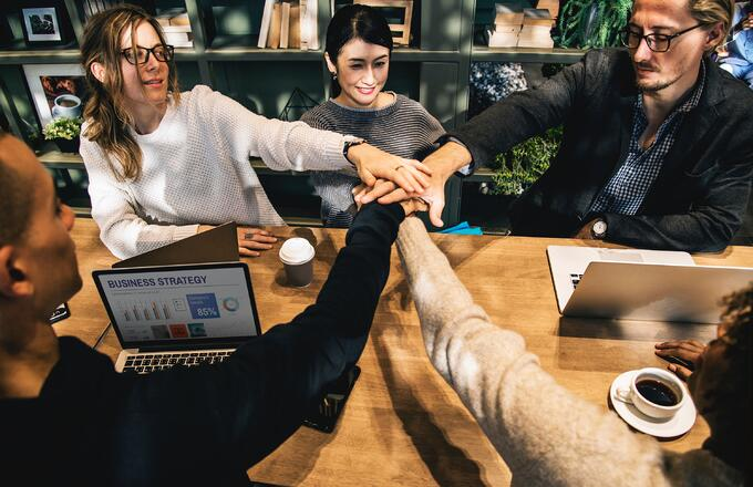Millennials en talentontwikkeling: Ontwikkel de juiste competenties en voorkom ongelukken op de werkvloer