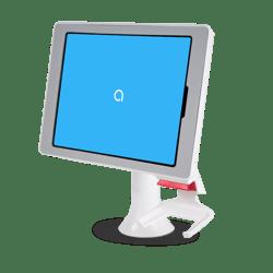 Aila Interactive Kiosk