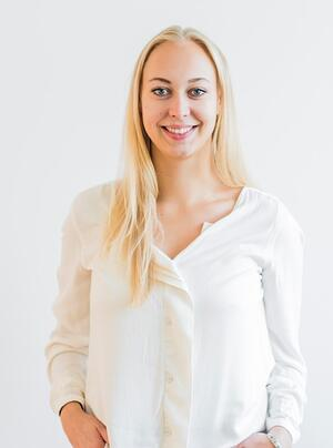 Picture of Taru Tenhovaara