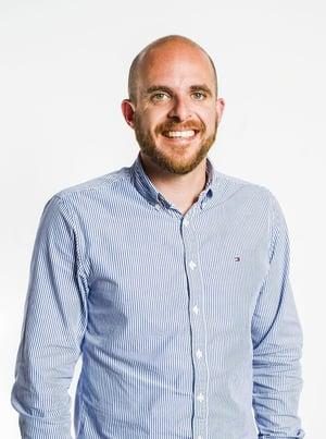 Picture of Dorian Van Bever