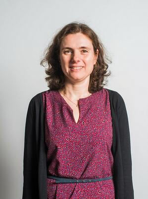 Picture of Catherine Vanderhoeven