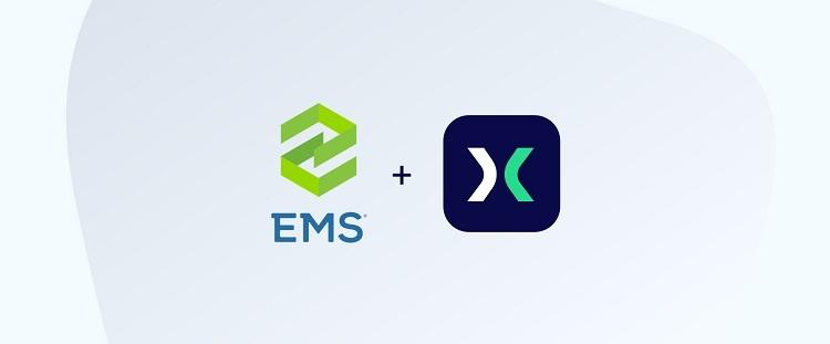 ems proxyclick logos
