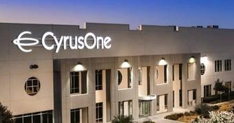 cyrusone-texas