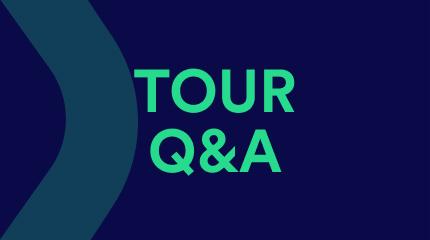 TOUR Q&A