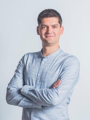 Picture of Nils van Oosten
