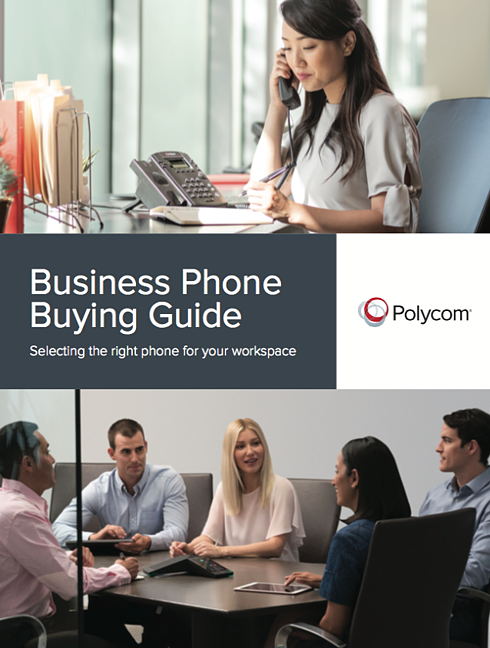 Polycom Business Phone Buying Guide