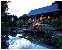 stonecutters lodge dullstroom, lydenburg