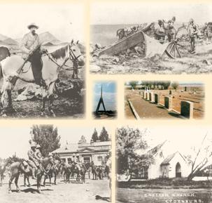 Anglo Boer War Battlefields
