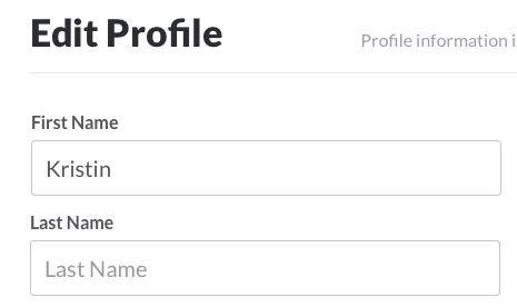 how to change a workplace name in slack