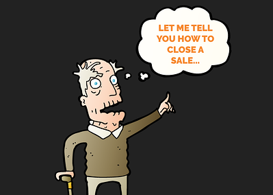 Ancient Sales Closing Techniques