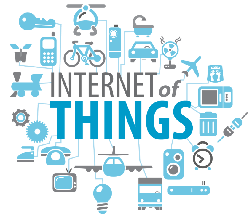 The Internet of Every Thing: Smart Home Edition