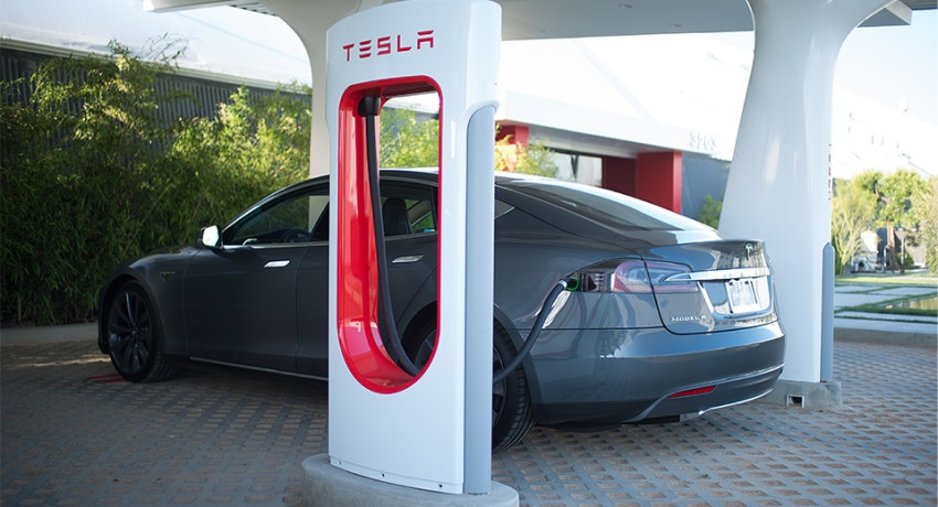 Tesla's Take on Technology and the Changing Utility Business Model