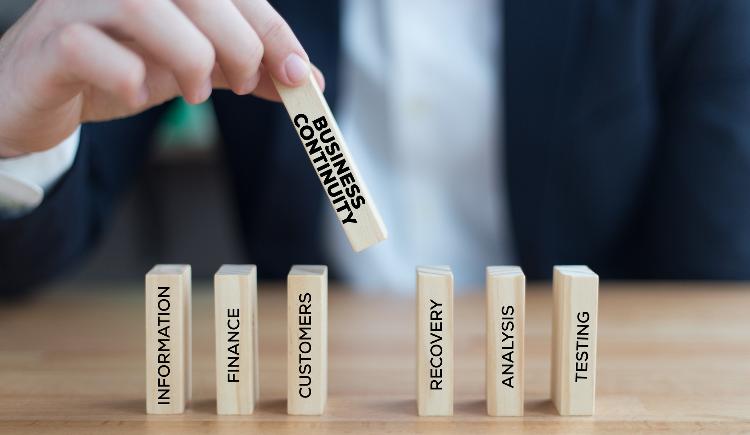5 accorgimenti fondamentali per garantire la business continuity in ambito IT