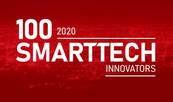 Medallia LivingLens ranks 5th in UK's Top 100 SmartTech Innovators