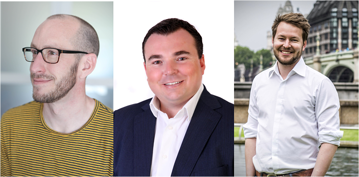 LivingLens Makes Three Exciting Appointments