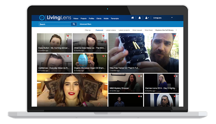 LivingLens Secures £1m in Series A Funding Round